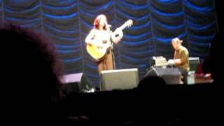 """She Says"" Ani DiFranco 11.17.09"
