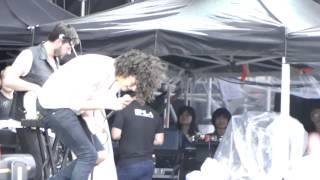 Pressure ,The 1975 Live In SEOUL