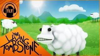 Beep Beep Im a Sheep Remix-The Living Tombstone ft LilDeuceDeuce,TomSka & BlackGryph0n- asdfmovie10