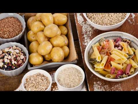 Difference Between Sugar and Carbohydrates