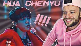 Irish Guy Reacting to Hua Chenyu - NUNCHUCKS  |  THIS GUY IS AMAZING!