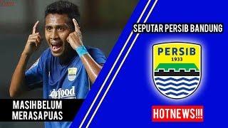 Pemain Muda Persib Bandung Bersyukur pada Tahun 2018, Ini Alasannya