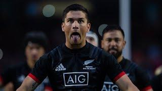 HIGHLIGHTS: Māori All Blacks vs Fiji (Suva)