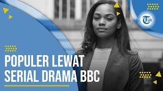 Profil Tahirah Sharif - Aktris yang Memerankan Ella Ashford dalam Seri Drama BBC Berjudul Casualty