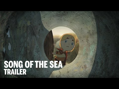 SONG OF THE SEA Trailer | Festival 2014