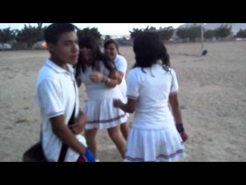 Video de la secundaria técnica 14