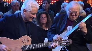 Guitarissimo XL in der Abendschau am 10.11.2011