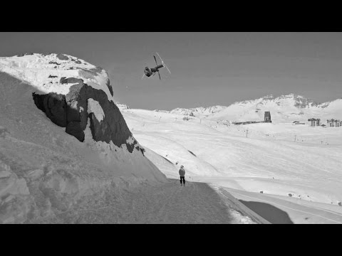 Owen Leeper Skiing Chile with Poor Boyz Productions download