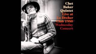 Chet Baker - I Remember You