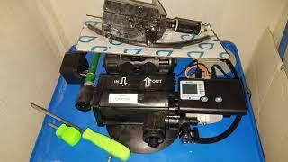 Water Boss 380 repair by an average joe. Pt. 1