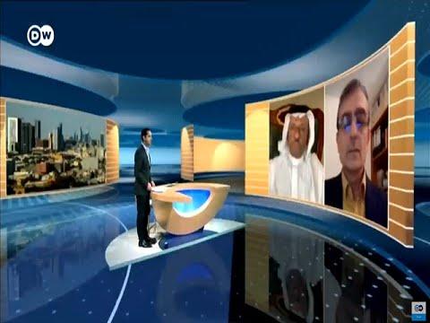مشاركةد.محمد الصبان في القناة الألمانية حول الزام الشركات المتعاملة مع العقودبفتح مقراتها في المملكة