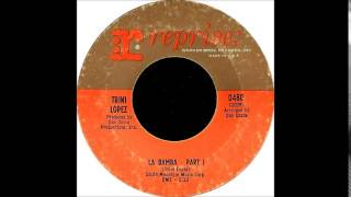 La Bamba - Trini Lopez 1966 Reprise  -- 0480