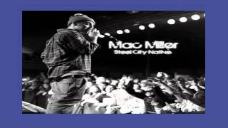 Mac Miller Ft. 9th Wonder Heather Victoria - That's Love - Steel City Native Mixtape