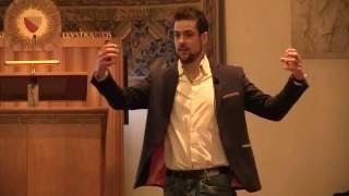 Time and the brain: the illusion of now   Hinze Hogendoorn   TEDxUtrechtUniversity