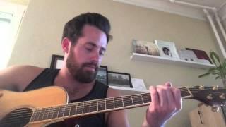 Broken Brights (Angus Stone Cover) - Matt Clear