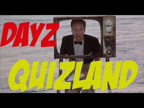 DayZ - Standalone: \