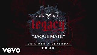 Yandel - Jaque Mate (Audio)