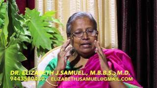 Cholesterol - Good or Bad? (Tamil)