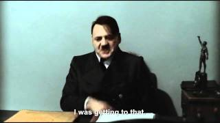Hitler Reviews: Call of Duty: Black Ops
