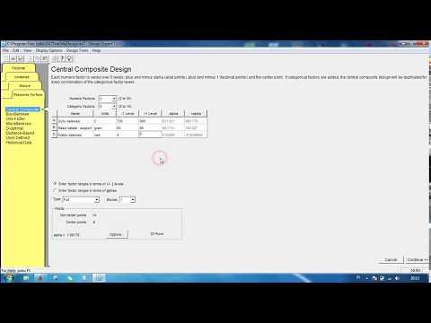mp4 Design Expert 7, download Design Expert 7 video klip Design Expert 7