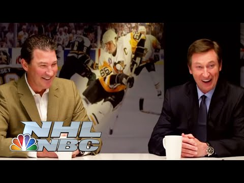 Could Gretzky, Lemieux, Orr play in today's NHL? | NHL | NBC Sports