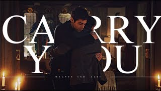 Malec - Carry You