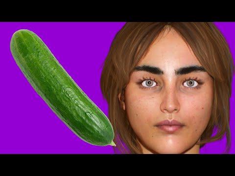 15 Razones Para Comer Pepinos Todos Los Días