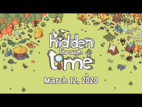 Hidden-Through-Time