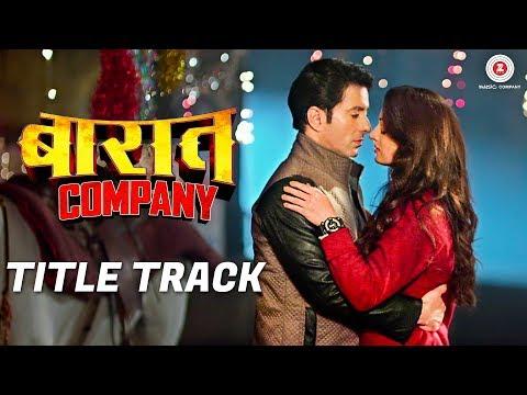 Baaraat Company Title Track  Divya Kumar