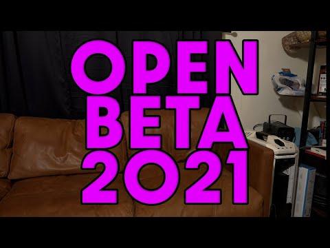 "ICE Open Beta 2021: ""Day One"""