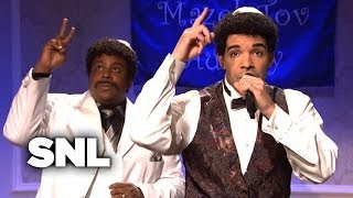 Monologue: Drake's Bar Mitzvah - SNL