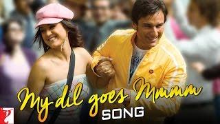 """My Dil Goes Mmmm"" - Song - SALAAM NAMASTE"