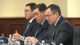 Куандык Бишимбаев о принятых мерах по развитию ГЧП
