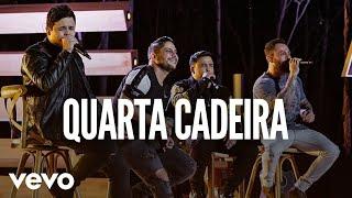 Matheus & Kauan   Quarta Cadeira (Ao Vivo Em Goiânia  2018) Ft. Jorge & Mateus