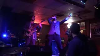 Dark Martian Live @ Terminal Bar Minneapolis 2 10 2018 Full Set