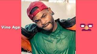 Try Not To Laugh Watching Funny King Bach Compilation | Funny Instagram October 2018 - Vine Age✔