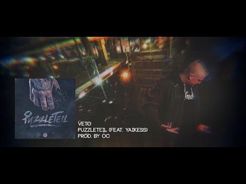 Veto feat. Yaikess - Puzzleteil Video