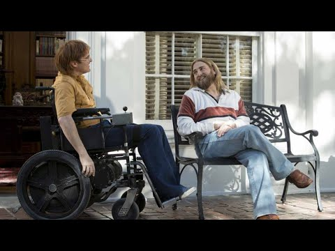 Film show: 'Don't Worry, He Won't Get Far on Foot', 'Lutine' and 'Peter Rabbit'