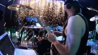 HAMMERFALL - Gates of Dalhalla (OFFICIAL LIVE)