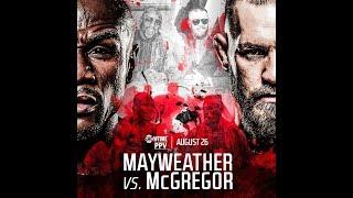 Мейвезер vs Макгрегор, Ковалев vs Уорд. Что происходит в боксе?