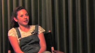 "Mackenzie parle du film ""The Tomb"" (VO)"