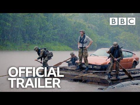 Video trailer för Top Gear Series 27 | Trailer