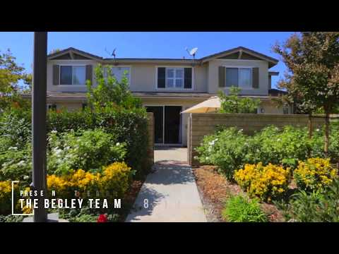 Valencia Town-Home For Sale