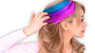 Testing Amazing Hair Hacks From 5 Minute Crafts!