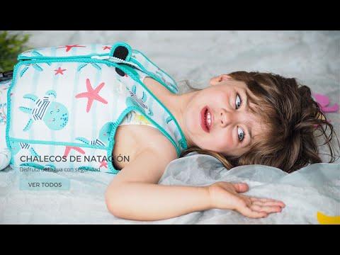 ¿Cuál es el mejor #chaleco de natación infantil?
