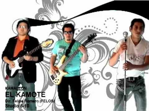 El Kamote. Video Oficial.