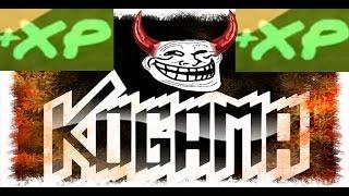 Kogama Free Xp