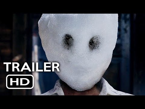 The Snowman Official Trailer