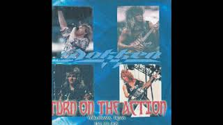 DOKKEN live in Yokohama, Japan, 21.04.1988 (Standing In The Shadows)