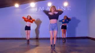 IMPROVE YOUR LOVE   Choreo: Chelsea Corp
